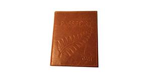 Adventurer Passport Wallet